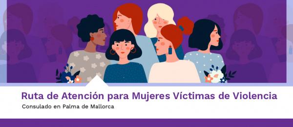 Ruta de Atención para Mujeres Víctimas de Violencia